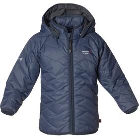 Isbjörn Kids Frost Light Weight Jacket Denim